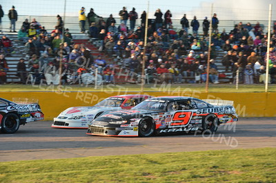 """20160514-575 - ARCA Midwest Tour """"Cabin Fever 100"""" at State Park Speedway - Wausau, WI"""