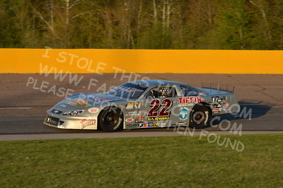 """20160514-586 - ARCA Midwest Tour """"Cabin Fever 100"""" at State Park Speedway - Wausau, WI"""