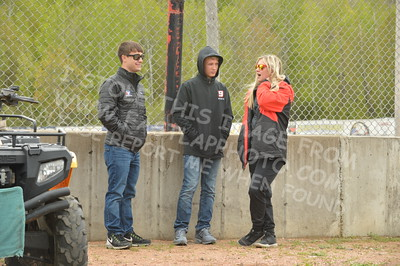 "20160514-019 - ARCA Midwest Tour ""Cabin Fever 100"" at State Park Speedway - Wausau, WI"