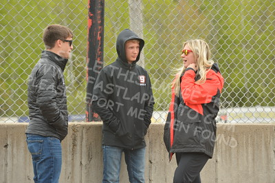 "20160514-018 - ARCA Midwest Tour ""Cabin Fever 100"" at State Park Speedway - Wausau, WI"