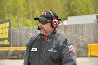 "20160514-131 - ARCA Midwest Tour ""Cabin Fever 100"" at State Park Speedway - Wausau, WI"