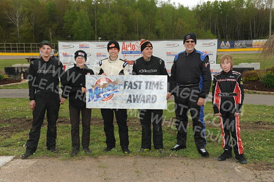 "20160514-786 - ARCA Midwest Tour ""Cabin Fever 100"" at State Park Speedway - Wausau, WI"
