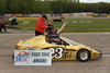 """20160514-773 - ARCA Midwest Tour """"Cabin Fever 100"""" at State Park Speedway - Wausau, WI"""