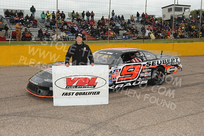 "20160514-784 - ARCA Midwest Tour ""Cabin Fever 100"" at State Park Speedway - Wausau, WI"