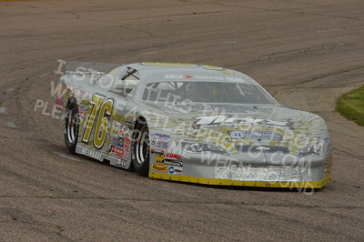 """20160514-392 - ARCA Midwest Tour """"Cabin Fever 100"""" at State Park Speedway - Wausau, WI"""