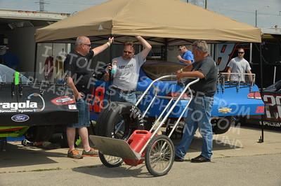 "20160611-017 - ARCA Midwest Tour ""Kar Korner All-Star 100"" at Rockford Speedway - Loves Park, IL"