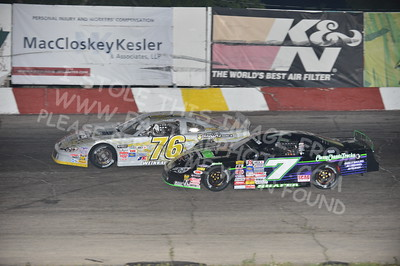 "20160611-479 - ARCA Midwest Tour ""Kar Korner All-Star 100"" at Rockford Speedway - Loves Park, IL"