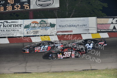 "20160611-484 - ARCA Midwest Tour ""Kar Korner All-Star 100"" at Rockford Speedway - Loves Park, IL"