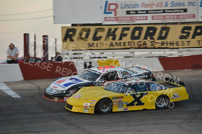 "20160611-399 - ARCA Midwest Tour ""Kar Korner All-Star 100"" at Rockford Speedway - Loves Park, IL"
