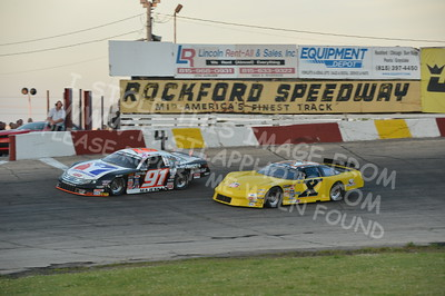 "20160611-390 - ARCA Midwest Tour ""Kar Korner All-Star 100"" at Rockford Speedway - Loves Park, IL"