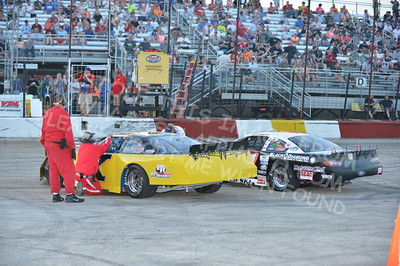 "20160611-386 - ARCA Midwest Tour ""Kar Korner All-Star 100"" at Rockford Speedway - Loves Park, IL"
