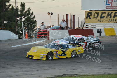 "20160611-388 - ARCA Midwest Tour ""Kar Korner All-Star 100"" at Rockford Speedway - Loves Park, IL"