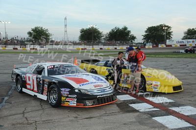 "20160611-669 - ARCA Midwest Tour ""Kar Korner All-Star 100"" at Rockford Speedway - Loves Park, IL"