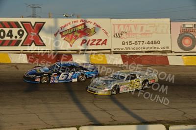 "20160611-351 - ARCA Midwest Tour ""Kar Korner All-Star 100"" at Rockford Speedway - Loves Park, IL"