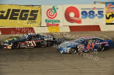 "20160611-330 - ARCA Midwest Tour ""Kar Korner All-Star 100"" at Rockford Speedway - Loves Park, IL"
