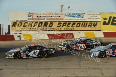 "20160611-329 - ARCA Midwest Tour ""Kar Korner All-Star 100"" at Rockford Speedway - Loves Park, IL"
