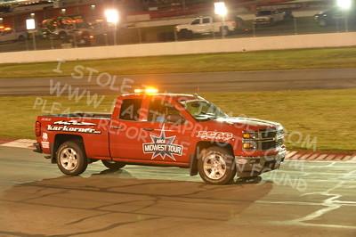 "20160626 566 - ARCA Midwest Tour ""Illinois Lottery presents ARCAMT 50"" at Gateway Motorsports Park - Madison, IL - 6/26/16"