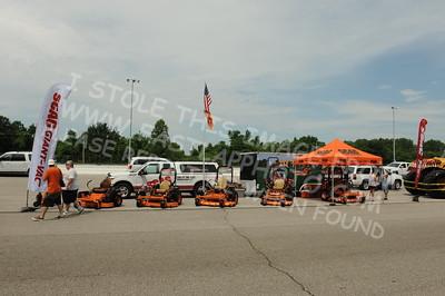 "20160625 736 - ARCA Midwest Tour ""Illinois Lottery presents ARCAMT 50"" at Gateway Motorsports Park - Madison, IL - 6/25/16"