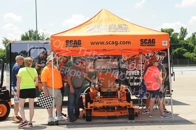 "20160625 751 - ARCA Midwest Tour ""Illinois Lottery presents ARCAMT 50"" at Gateway Motorsports Park - Madison, IL - 6/25/16"