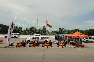 "20160625 737 - ARCA Midwest Tour ""Illinois Lottery presents ARCAMT 50"" at Gateway Motorsports Park - Madison, IL - 6/25/16"