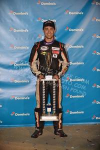 "20160626 618 - ARCA Midwest Tour ""Illinois Lottery presents ARCAMT 50"" at Gateway Motorsports Park - Madison, IL - 6/26/16"