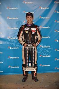 "20160626 621 - ARCA Midwest Tour ""Illinois Lottery presents ARCAMT 50"" at Gateway Motorsports Park - Madison, IL - 6/26/16"
