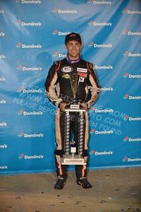 "20160626 622 - ARCA Midwest Tour ""Illinois Lottery presents ARCAMT 50"" at Gateway Motorsports Park - Madison, IL - 6/26/16"