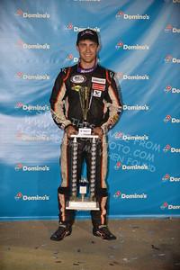 "20160626 619 - ARCA Midwest Tour ""Illinois Lottery presents ARCAMT 50"" at Gateway Motorsports Park - Madison, IL - 6/26/16"