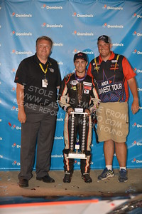 "20160626 613 - ARCA Midwest Tour ""Illinois Lottery presents ARCAMT 50"" at Gateway Motorsports Park - Madison, IL - 6/26/16"