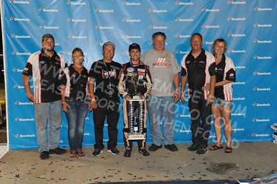 "20160626 776 - ARCA Midwest Tour ""Illinois Lottery presents ARCAMT 50"" at Gateway Motorsports Park - Madison, IL - 6/26/16"