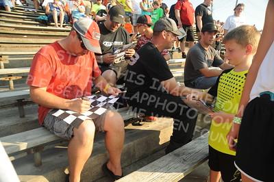 "20160802 1014 - ARCA Midwest Tour ""Dixieland 250"" at Wisconsin International Raceway - Kaukauna, WI - 8/2/16"