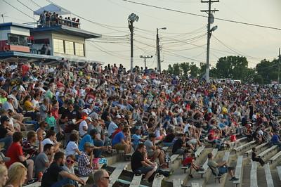 "20160802 380 - ARCA Midwest Tour ""Dixieland 250"" at Wisconsin International Raceway - Kaukauna, WI - 8/2/16"