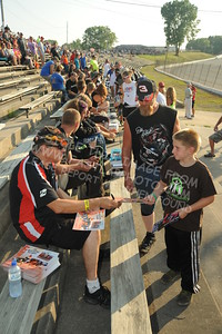 "20160802 1020 - ARCA Midwest Tour ""Dixieland 250"" at Wisconsin International Raceway - Kaukauna, WI - 8/2/16"