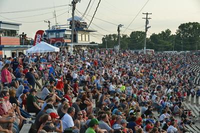 "20160802 382 - ARCA Midwest Tour ""Dixieland 250"" at Wisconsin International Raceway - Kaukauna, WI - 8/2/16"