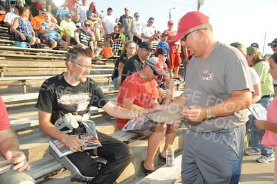 "20160802 1010 - ARCA Midwest Tour ""Dixieland 250"" at Wisconsin International Raceway - Kaukauna, WI - 8/2/16"