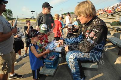 "20160802 1017 - ARCA Midwest Tour ""Dixieland 250"" at Wisconsin International Raceway - Kaukauna, WI - 8/2/16"