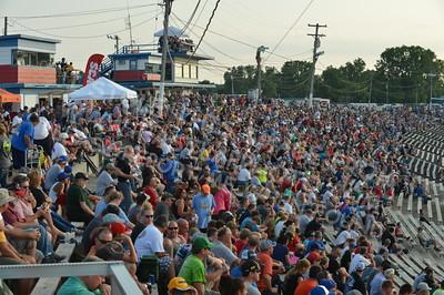 "20160802 383 - ARCA Midwest Tour ""Dixieland 250"" at Wisconsin International Raceway - Kaukauna, WI - 8/2/16"