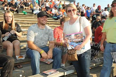 "20160802 1012 - ARCA Midwest Tour ""Dixieland 250"" at Wisconsin International Raceway - Kaukauna, WI - 8/2/16"
