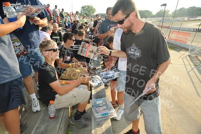 "20160802 1004 - ARCA Midwest Tour ""Dixieland 250"" at Wisconsin International Raceway - Kaukauna, WI - 8/2/16"