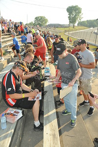 "20160802 1018 - ARCA Midwest Tour ""Dixieland 250"" at Wisconsin International Raceway - Kaukauna, WI - 8/2/16"
