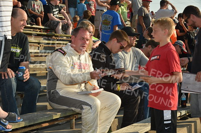 "20160802 364 - ARCA Midwest Tour ""Dixieland 250"" at Wisconsin International Raceway - Kaukauna, WI - 8/2/16"