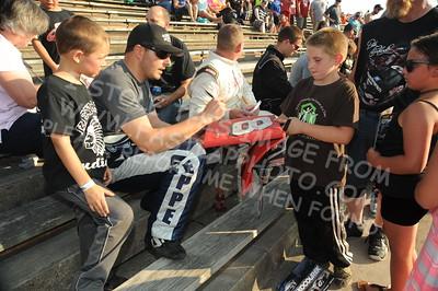 "20160802 1007 - ARCA Midwest Tour ""Dixieland 250"" at Wisconsin International Raceway - Kaukauna, WI - 8/2/16"