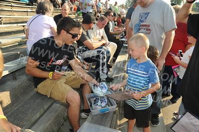 "20160802 1003 - ARCA Midwest Tour ""Dixieland 250"" at Wisconsin International Raceway - Kaukauna, WI - 8/2/16"