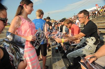 "20160802 1009 - ARCA Midwest Tour ""Dixieland 250"" at Wisconsin International Raceway - Kaukauna, WI - 8/2/16"