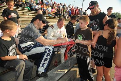 "20160802 1006 - ARCA Midwest Tour ""Dixieland 250"" at Wisconsin International Raceway - Kaukauna, WI - 8/2/16"
