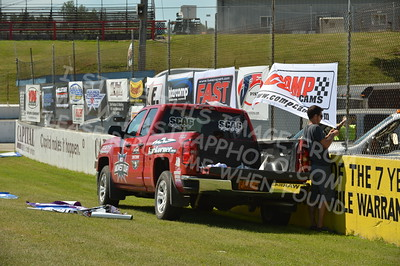 "20160802 002 - ARCA Midwest Tour ""Dixieland 250"" at Wisconsin International Raceway - Kaukauna, WI - 8/2/16"