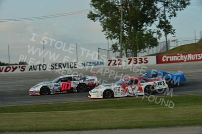 "20160802 393 - ARCA Midwest Tour ""Dixieland 250"" at Wisconsin International Raceway - Kaukauna, WI - 8/2/16"