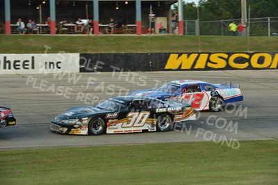 "20160802 399 - ARCA Midwest Tour ""Dixieland 250"" at Wisconsin International Raceway - Kaukauna, WI - 8/2/16"
