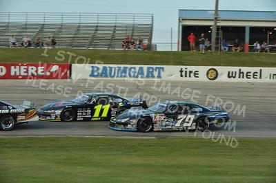"20160802 386 - ARCA Midwest Tour ""Dixieland 250"" at Wisconsin International Raceway - Kaukauna, WI - 8/2/16"