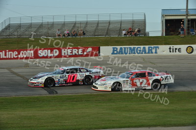 "20160802 390 - ARCA Midwest Tour ""Dixieland 250"" at Wisconsin International Raceway - Kaukauna, WI - 8/2/16"